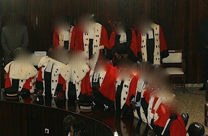 Exclusif! Les salaires mirobolants des hauts magistrats après l'octroi des 5 millions par mois