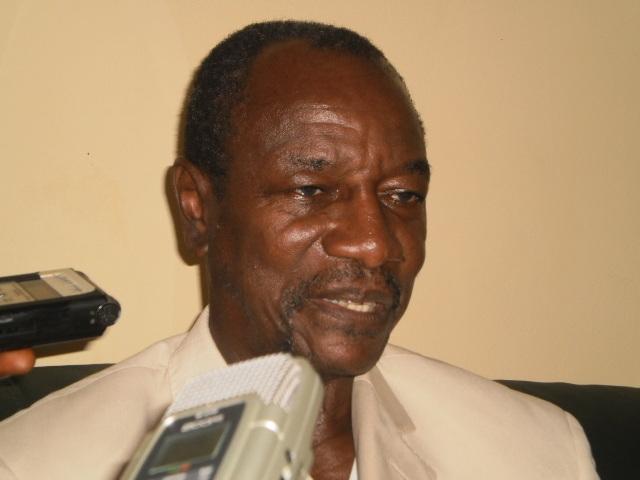 Guinée: législatives du 29 décembre reportées sine die