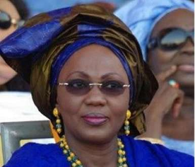 Aminata Tall: «Nous nous acheminons ipso facto vers une confrontation.»