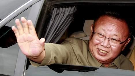Le dirigeant nord-coréen Kim Jong Il est mort
