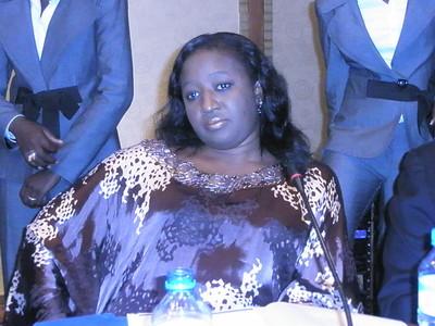 Kaolack: Sale temps pour Aminata Lô.