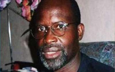 Nkroumah Sané: «Attika détient toujours 20 militaires sénégalais et 6 véhicules avec tous leurs armements.»