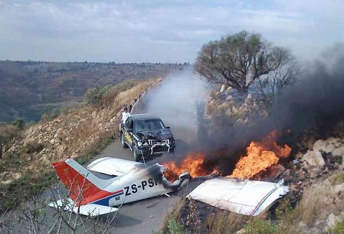 La source de dakaractu avait raison: la DIRPA dément le crash et parle d'une ''opération de simulation''