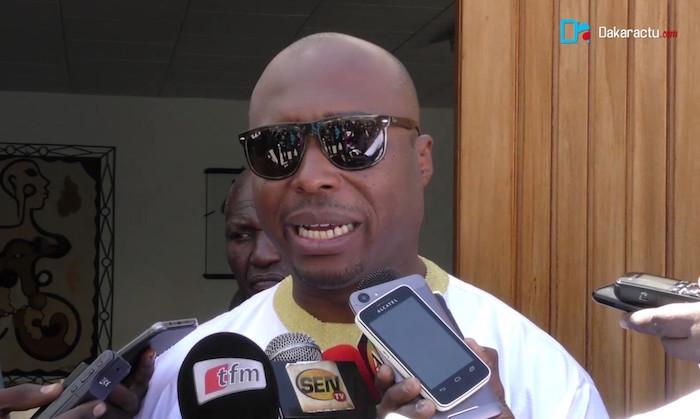 Obsèques de Ousmane Tanor Dieng : Barthélémy Dias n'y assistera pas