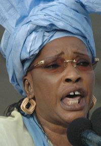 Malgré une forte mobilisation, Awa Diop sceptique quant à la sincérité des femmes de Thiès