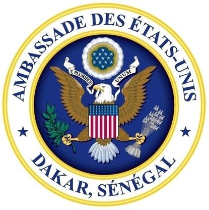 L'ambassade des Etats-Unis nous envoie un courrier auquel nous nous attendions