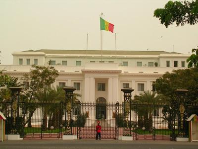 Tentative d'Immolation devant le palais: une manière de se faire entendre ?