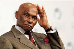 Bravo Président WADE, mais renoncez à 2012 (Mamadou Oumar WANE)