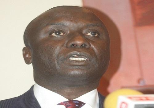 Le pouvoir se fâche contre les affiches de Rewmi: Ousmane Thiongane parle d'un acharnement