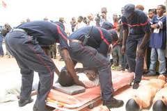Sept soldats meurent dans un accident de la circulation à Bignona (état-major)