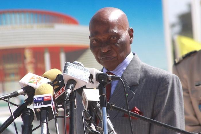 Exclusif! La réponse d'Abdoulaye Wade à la lettre assassine du Congrès américain