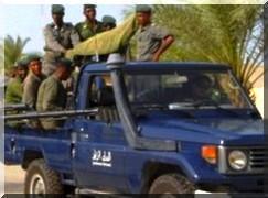 Mauritanie: un poste de gendarmerie attaqué, un gendarme pris en otage