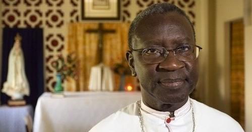 Présidentielle de 2012: le cardinal Sarr confie ses craintes.