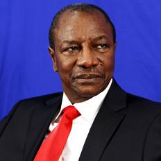 Guinée : Alpha Condé souhaite la tenue rapide de législatives