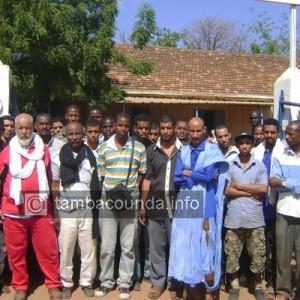 Crime crapuleux à Tambacounda: Un Mauritanien égorgé à Gourel Diadié