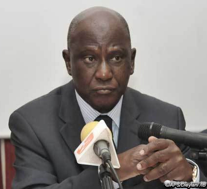 Le salaire des hauts magistrats porté à 5 millions par l'allocation d'une indemnité différentielle (ministre)