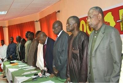 Contribution: L'opposition sénégalaise serait-elle face à son ultime combat?