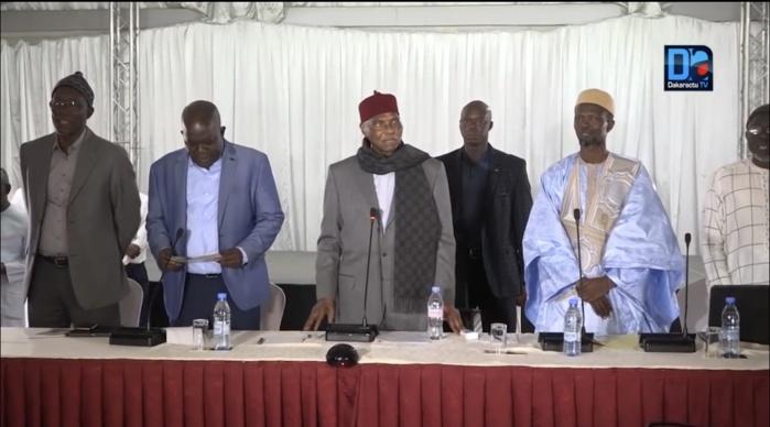 Consensus sur un report des élections locales : Le PDS rejette la décision et chargé Macky Sall