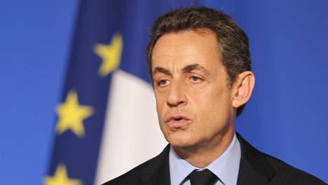"""Sarkozy à Marine Le Pen: """"Vous êtes nulle!"""""""