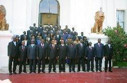 SENEGAL : Les nominations en Conseil des ministres