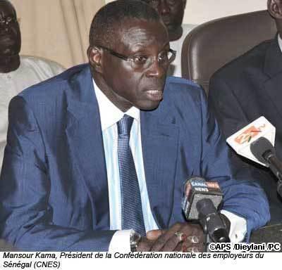 Mansour Kama: ''Les ressorts de la paix en Casamance sont à portée de main.''