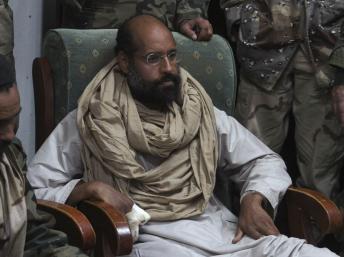 Seif al-Islam, une monnaie d'échange pour la brigade de Zintan