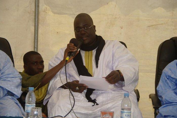 En prélude au Magal 2012, une tentative de réponse du soufisme à la crise vue par la pensée de Cheikh Ahmadou Bamba