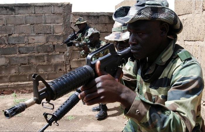 La tenue de l'élection présidentielle menacée par la persistance de la guerre en Casamance