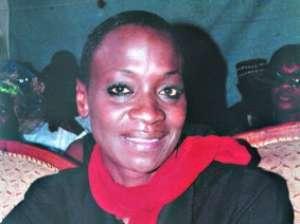 Fatou Tambédou David renonce à sa candidature à la présidentielle