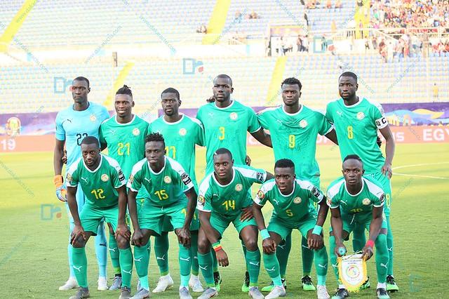 Finale CAN 2019 / Composition probable des Lions : Sarr de retour dans le onze de départ, Sané à la place de Koulibaly