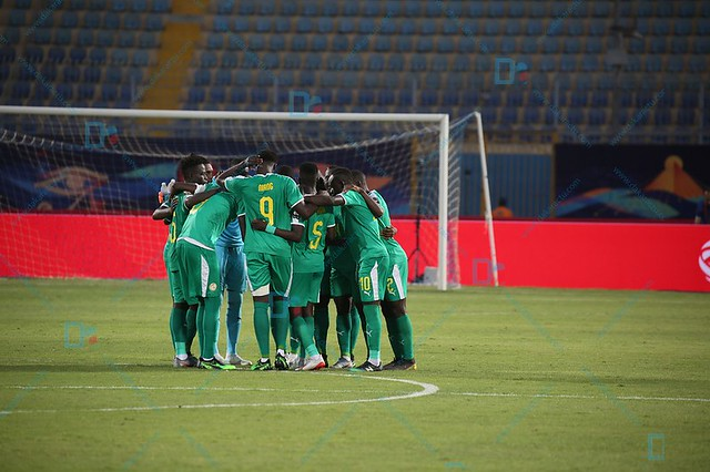 CAN 2019 : les Lions, gagner pour Tanor.
