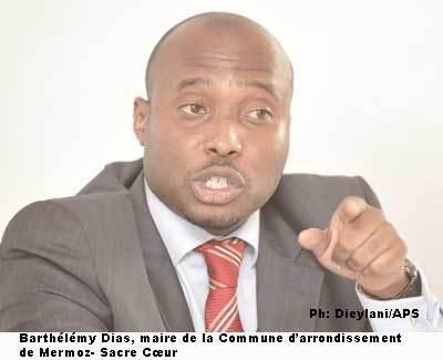 Après la mort de Ndiaga Diop, le commissaire vient de convoquer Barthélémy Dias. Va-t-il le garder à vue ?