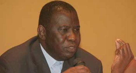 Assane Dioma Ndiaye, LSDH: «Si l'Etat n'arrive plus à assurer la sécurité de tous, les citoyens sont obligés d'assurer leur propre sécurité.»