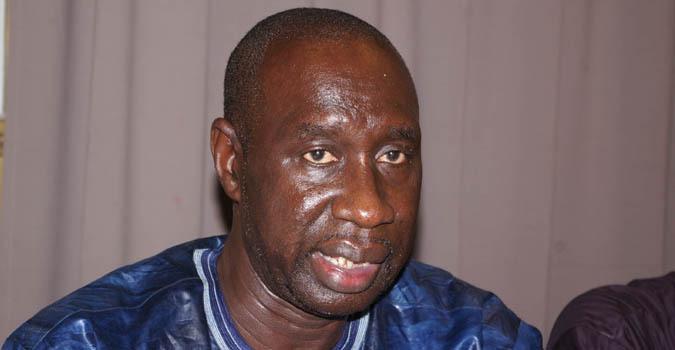 Le ministre Bamba Ndiaye cité dans une affaire d'abus de confiance.
