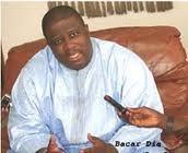 Après le Cap 21, Bakar Dia claque définitivement la porte de Wade
