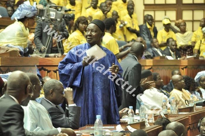 Au cours de l'audition des nervis, les noms d'Abdoulaye Faye, Ablaye Sow, Farba Senghor et Cheikh Siby ont été évoqués
