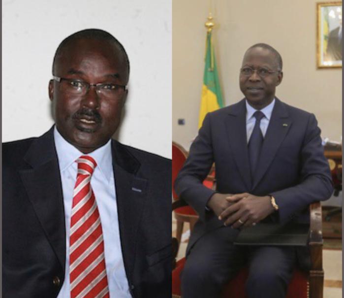 Khalifa Dia (maire de Guéoul) : «J'ai rencontré hier Mohamed Boun Abdallah Dionne et il m'a dit...»