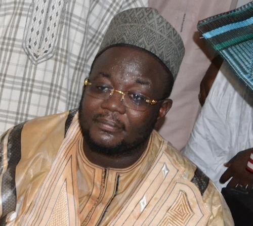 Mansour Niasse parlant au nom d'Idrissa Seck: «Il n'y a aucun chef religieux qui ose donner une consigne de vote en faveur d'Abdoulaye Wade.»