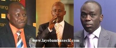 Contribution : Ces hommes que le marketing remercie ( Abdoulaye SECK )