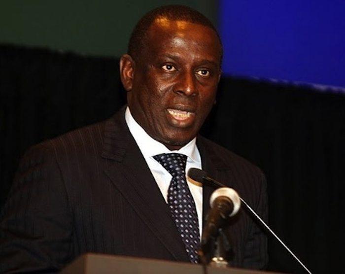 Cheikh Tidiane Gadio annonce un dossier sur les dérives du régime libéral à la CPI