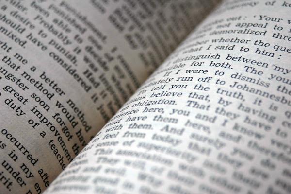 Ils seront tous départagés par le grand livre de l'homme !  (Amadou Fall)