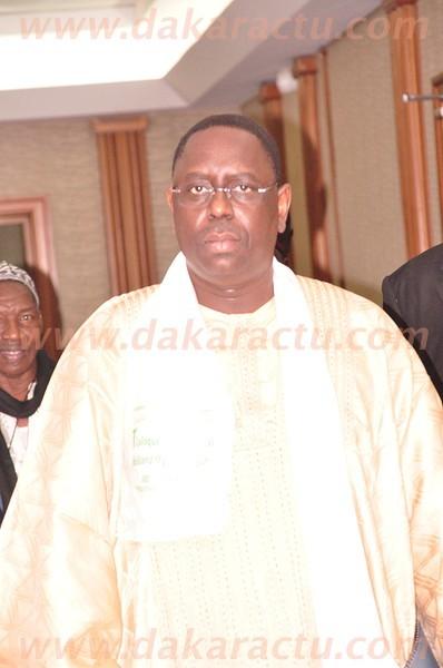 Biographie politique de Macky Sall (Abdou Karim Diédhiou)