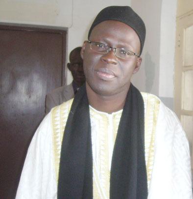 Cheikh Bamba Dièye choqué  par le manque d'infrastructures à Sédhiou