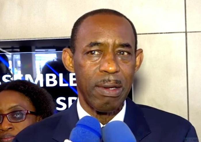 Décès de Ameth Amar : La dépouille n'arrivera pas demain à Dakar.