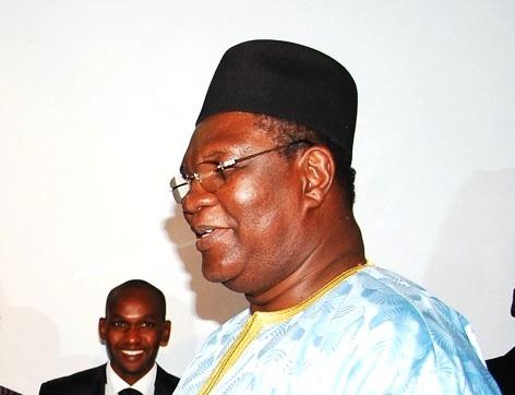 Dernière minute: une plainte sera déposée contre Ousmane Ngom, selon Aïssata Tall Sall.