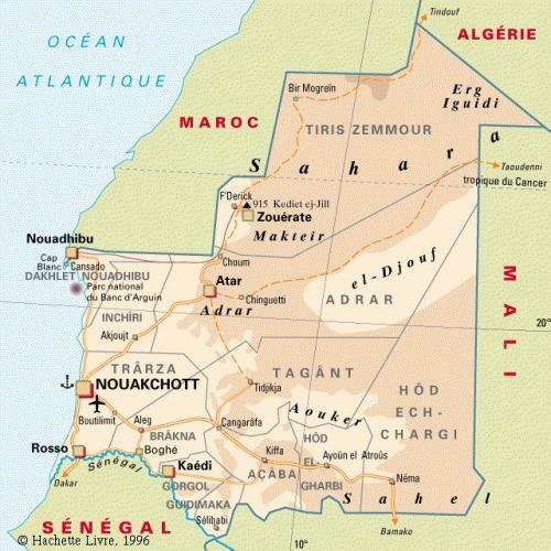 Mauritanie, de la non résolution de la question nationale à la reconnaissance du génocide