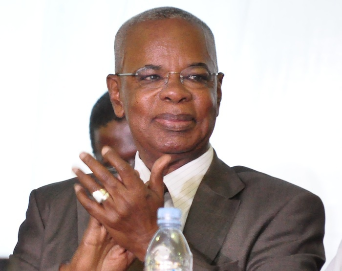 Djibo Ka vice-président de la République ?