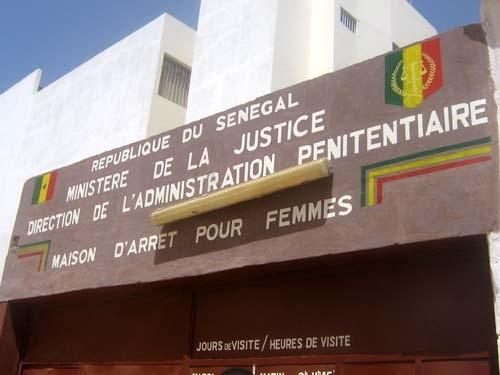 Sénégal: Grâce présidentielle pour 345 condamnés