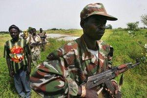Prise d'otage des soldats en Casamance: Le MFDC assure qu'ils sont vivants