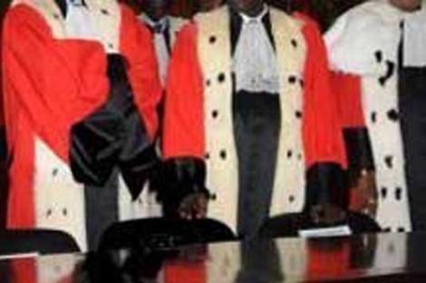 Dépôt des candidatures à la présidentielle: Le Conseil constitutionnel ouvre son guichet